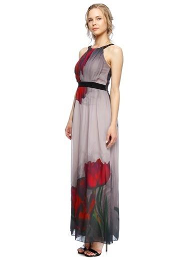 Lıttle Mıstress Elbise Renkli